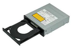 الاقراص المدمجة - CD-ROM/DVD-ROM
