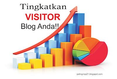 Visitor Blog