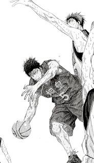 "Reseña de ""Kuroko no Basket"" (黒子のバスケ) vol. 15 de Tadatoshi Fujimaki [IVRÉA]."