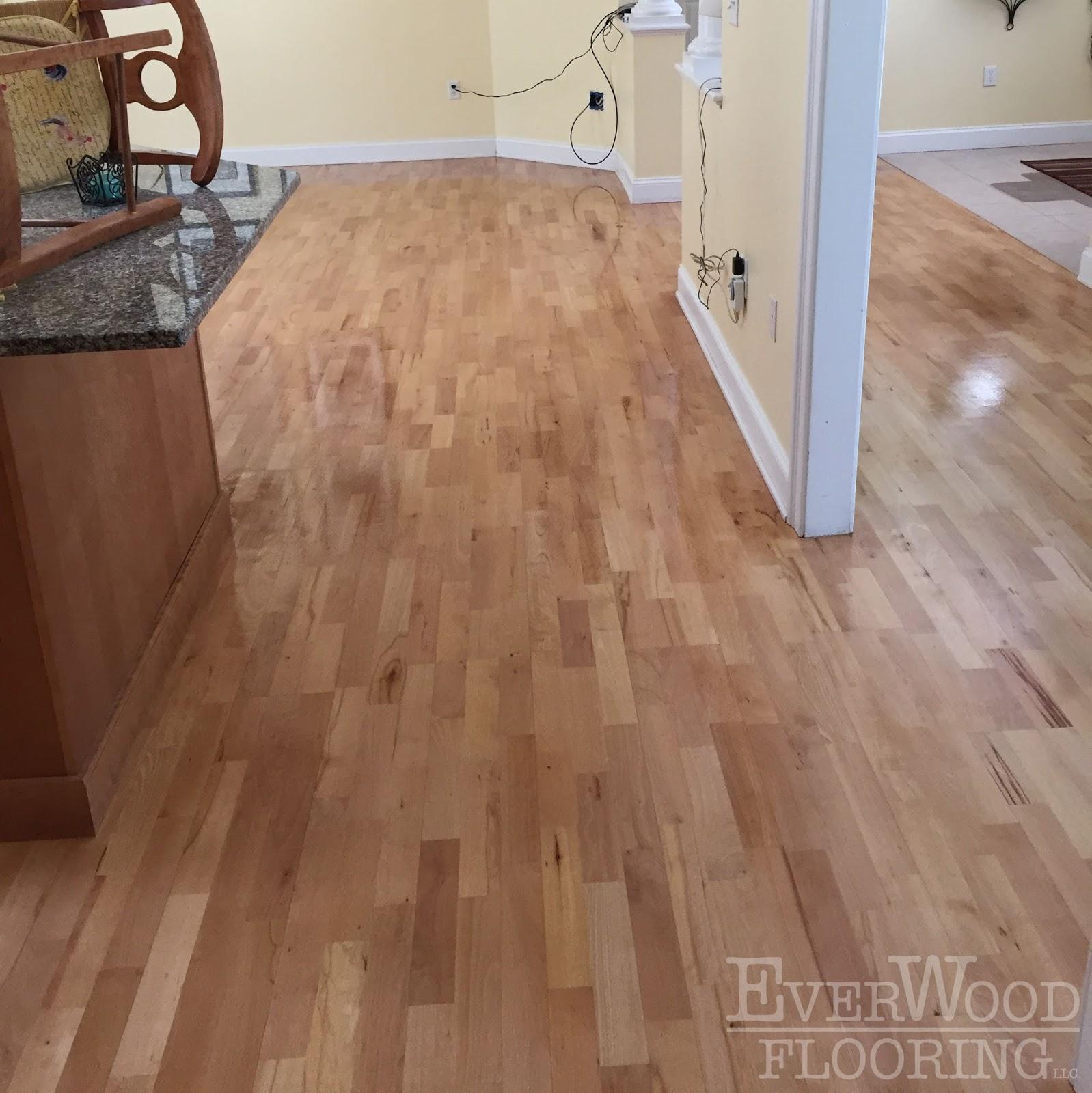 EverWood Flooring Project Profiles: Engineered Floor