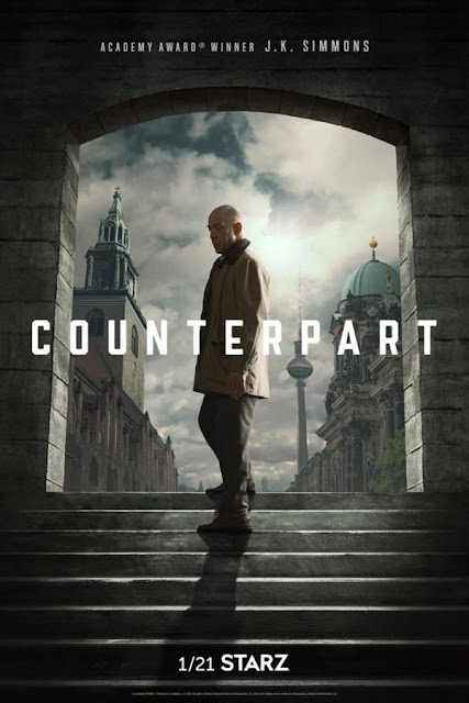 Counterpart (2018-) ταινιες online seires oipeirates greek subs