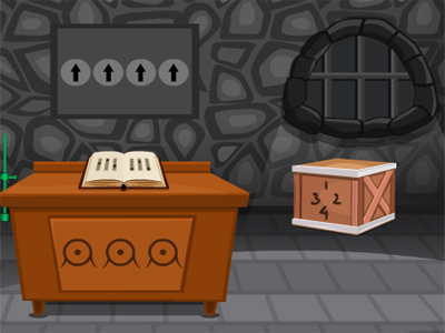 Mirchi Escape The Treasure - Juegos