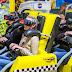 Montanha-russa de realidade virtual em Las Vegas
