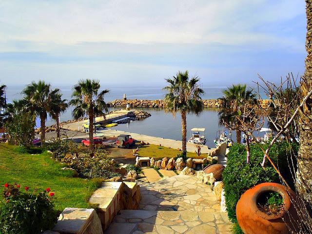 Cypr – wyspa, która inspiruje do nauki… angielskiego