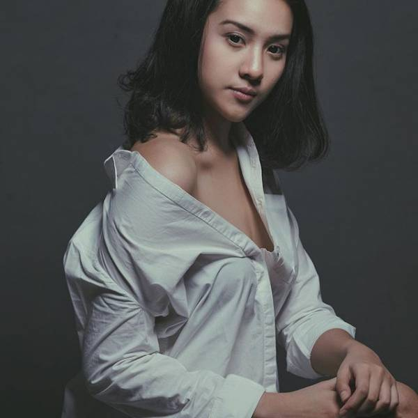 Posting Video Hot Bareng Pacar di Bali, Anya Geraldine Kapok