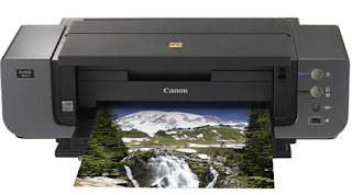 Canon PIXMA Pro9500 Mark II Treiber & Software herunterladen