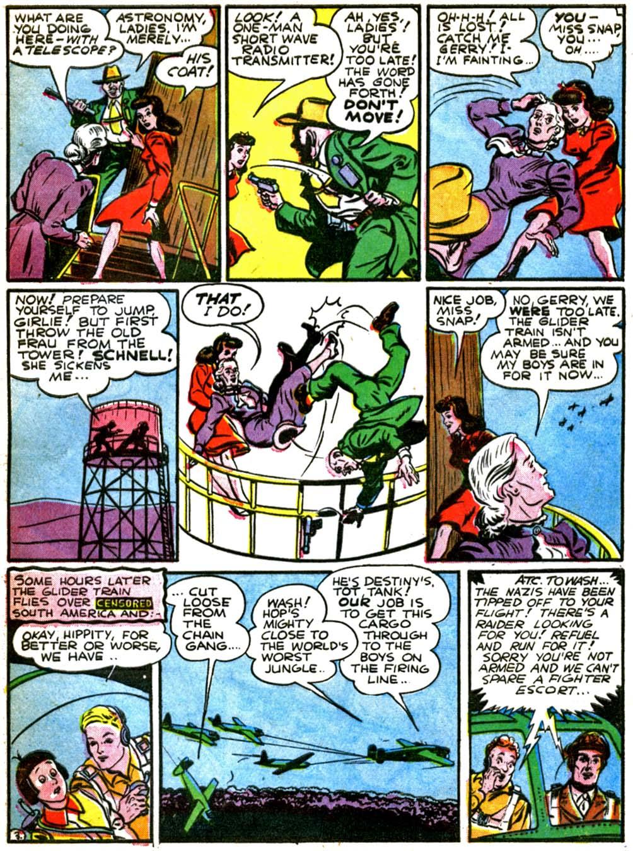 Read online All-American Comics (1939) comic -  Issue #52 - 50