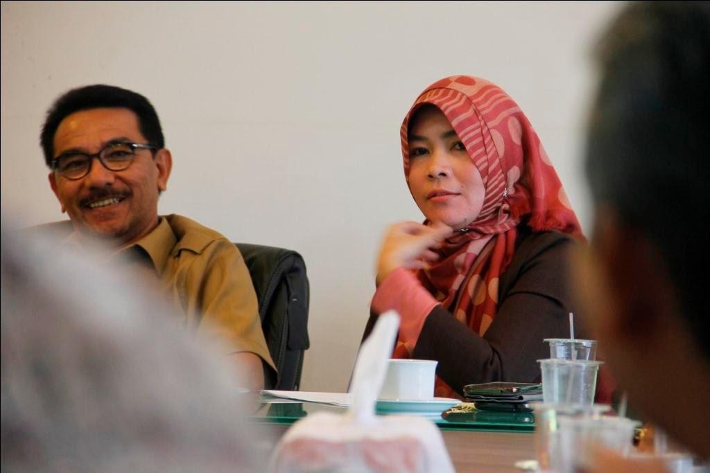 Masterplan Pariwisata Banda Aceh akan diadopsi Bangka Tengah