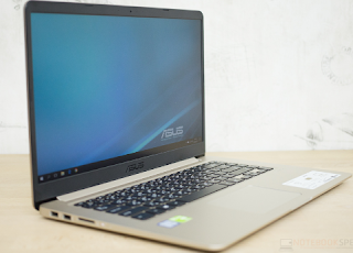 Asus VivoBook S15 S510 (S510UQ) Drivers Windows 10 64-bit