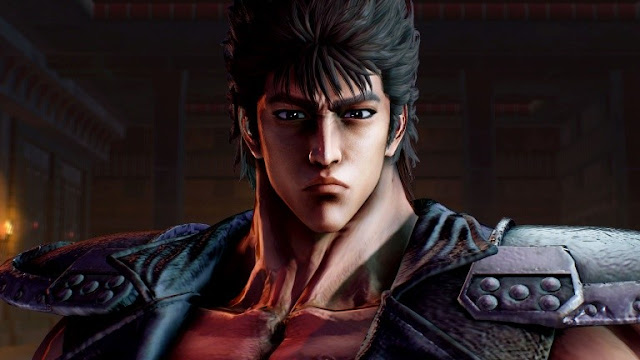 الكشف عن نسخة محدودة من جهاز PlayStation 4 تقدم منحوتة للعبة Fist of the North Star