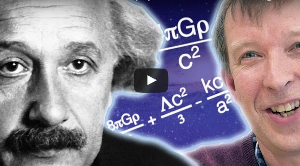 Here Is Everything You Require To Know About Einstein's Famous Blunder Video