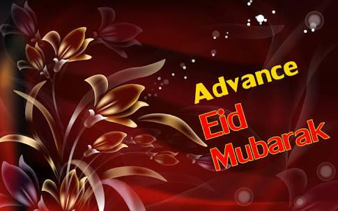 Advance Eid HD Images