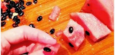 তরমুজের বিচি খাওয়ার উপকারীতা - Benefits eating seeds of watermelon