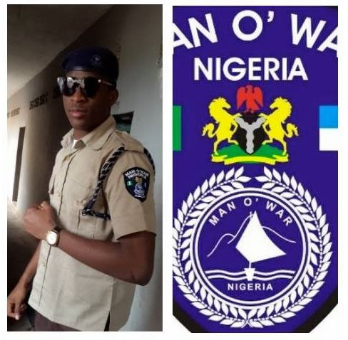 """Photo Of FUTO """"Man O' War"""" Leader Who Attempted Suicide By Jumping Into River"""