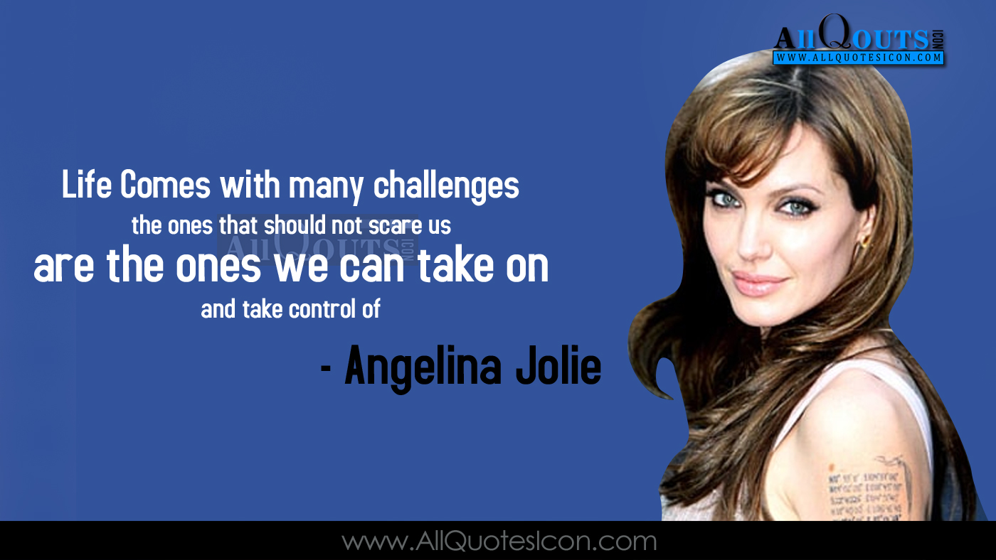 angelina jolie quotes on life - photo #18