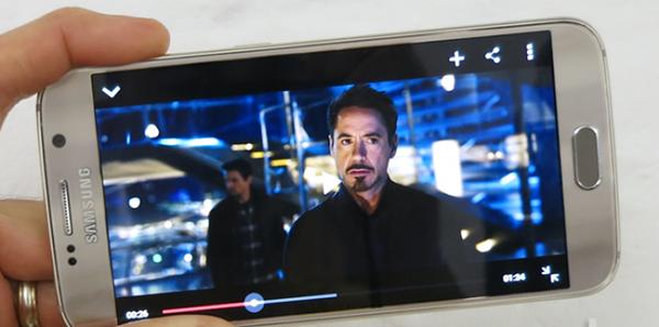 تطبيق لمشاهدة وتحميل أجدد الأفلام الأجنبية والعربية على هاتفك