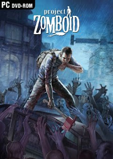 Download Project Zomboid Build 35.18 PC Game Free