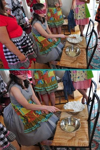 Interesting Games For Your Memorable Occasion Wedding Shower Games
