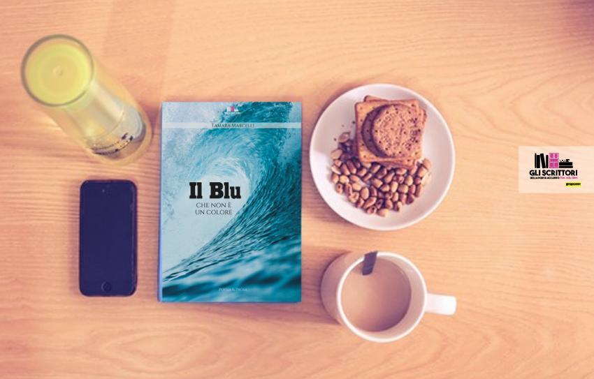Il blu che non è un colore, di Tamara Marcelli: pagina 69