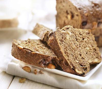 الخبز الاسمر بديل صحي للخبز الابيض