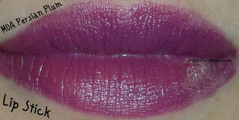 Review-Swatch-MUA-make-up-academy-lip-switch-Persian-plum