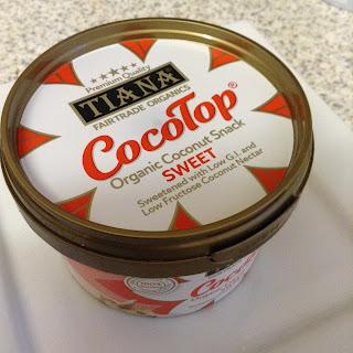 Tiana CocoTop Sweet