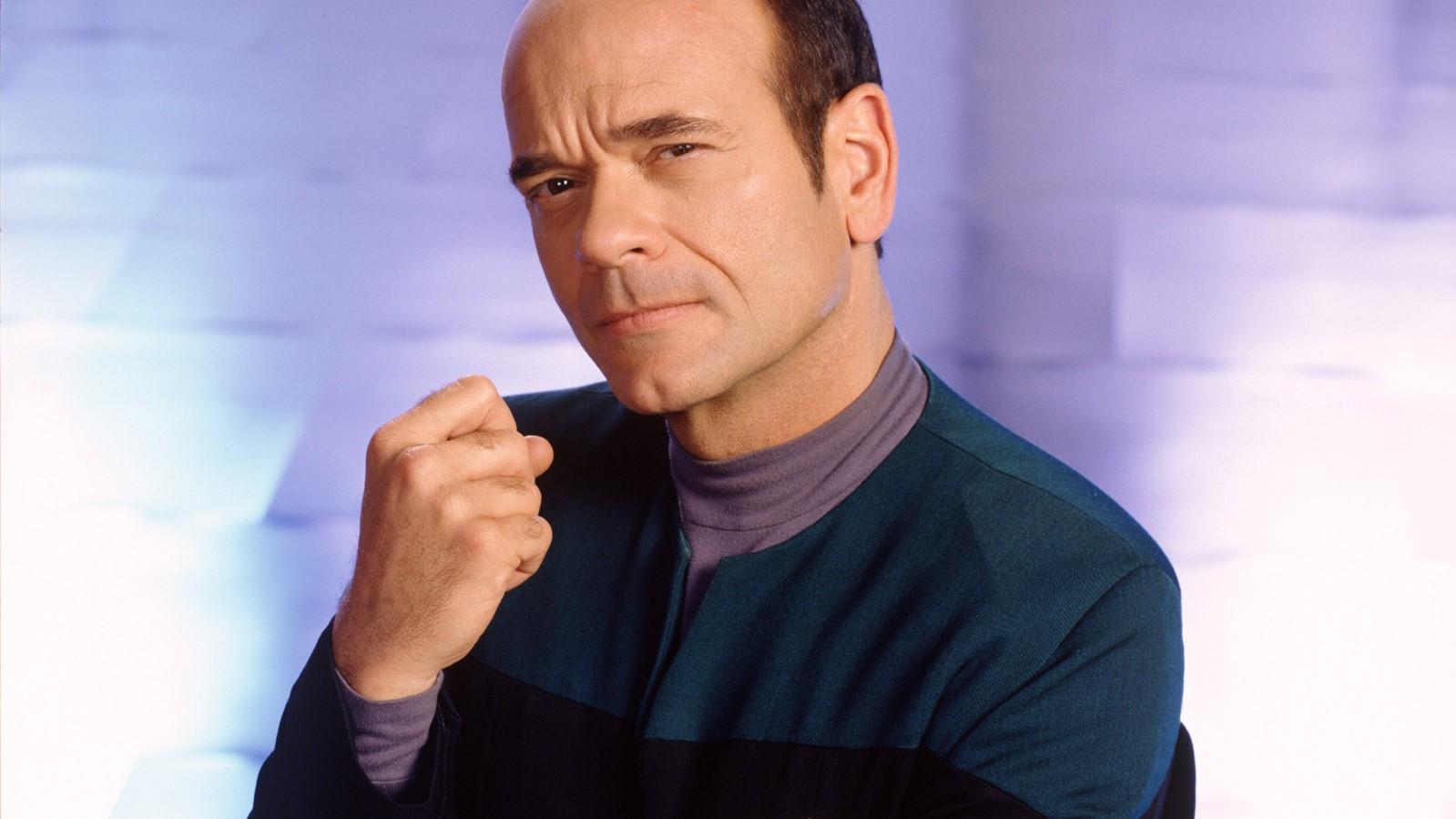 O Doutor - Voyager
