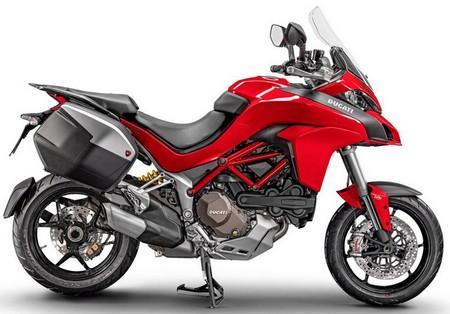 Harga Ducati Multistrada 1200 Enduro
