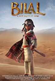 Watch Bilal: A New Breed of Hero Online Free 2018 Putlocker