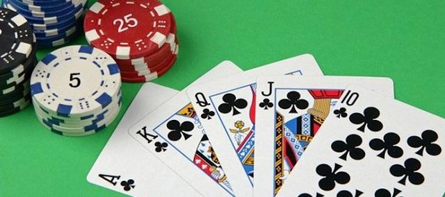 Website Poker Berkualitas Rekomended Banget Untuk Dicoba Loh!