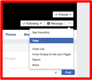 Can't See Who Poked Me on Facebook – How to View Who Poked You on Facebook Mobile