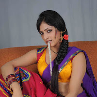 splendid sexy Hari priya naughty poses latest hot pics from acam