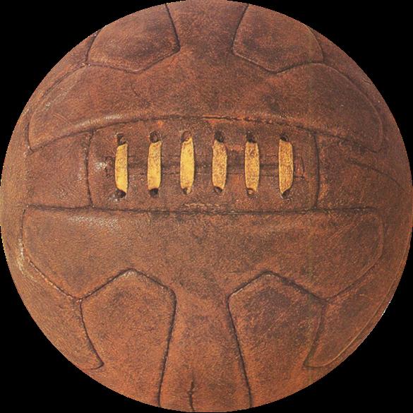 Bola Resmi Piala Dunia FIFA 1934 federale 102