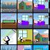 Criando Quadrinhos com Inkscape - Exemplo de trabalho com Mascote VRlivre