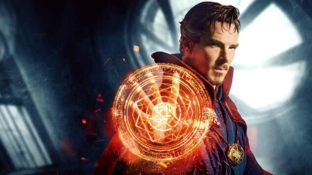 Film Marvel Setelah Avengers Endgame - Doctor Strange 2