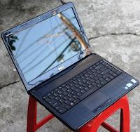 harga Dell Inspiron N4030 - Laptop Bekas