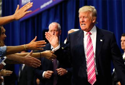 La elección de Trump y los combates que se anuncian