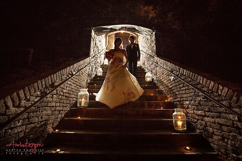 sposi matrimonio Villa Sparina Gavi