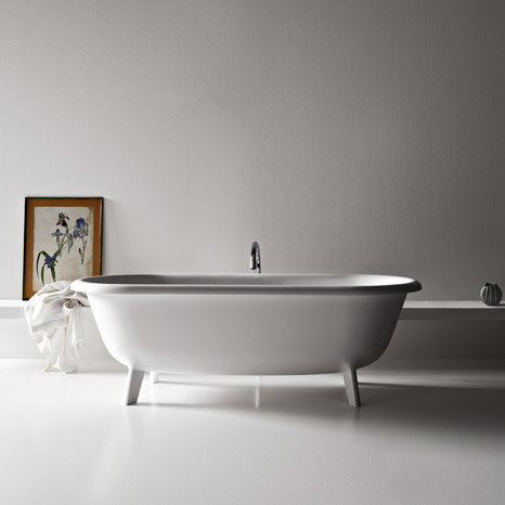 Its Such A Timeless Design In My Opinion Freestanding Bathtub Will Definietely Be The Main Focus Of Future Dream Bathroom Oh I Can Hardly Wait