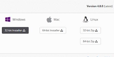 Scarica Titanium Studio per windows, linux o mac