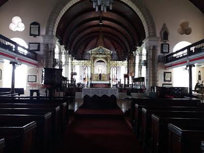 catedral bridgetown barbados