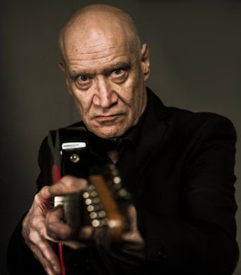 WILKO JOHNSON - Blow your mind 3