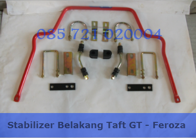 katalog grand new avanza ceper stabilizer belakang   aksesoris mobil