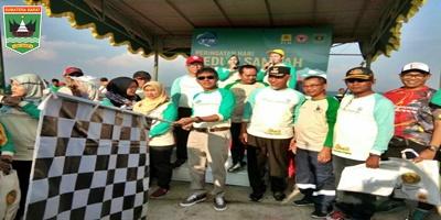 Peringatan Hari Peduli Sampah Nasional
