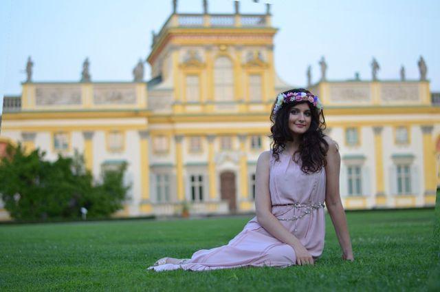 Pałac w Wilanowie, czyli historia pewnej miłości.....