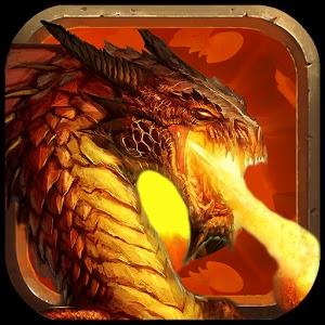 Legend of Dragon v1.2.1 Mod Apk