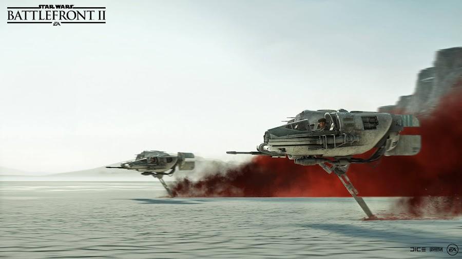 star wars battlefront ii resurrection