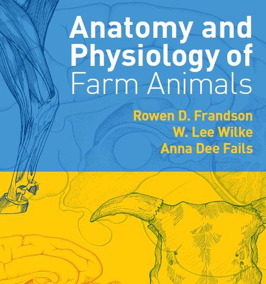 Librería del veterinarios y anexas : Anatomía y fisiología de los ...