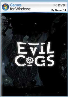 descargar Evil Cogs para pc full español mega y google drive.