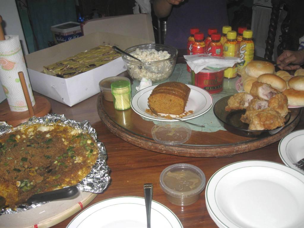 Prepared Foods December 2011